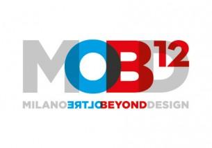 Logo for partecitation of municipality of Milano at Beijing Design Week 2012. (with U. Tolino)