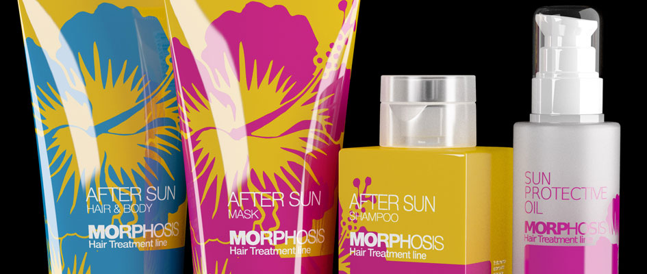 MORPHOSIS AFTERSUN